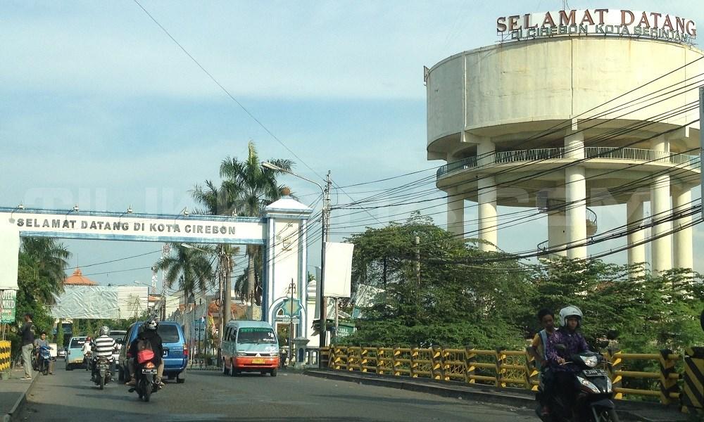 Cirebon Menuju Smart City
