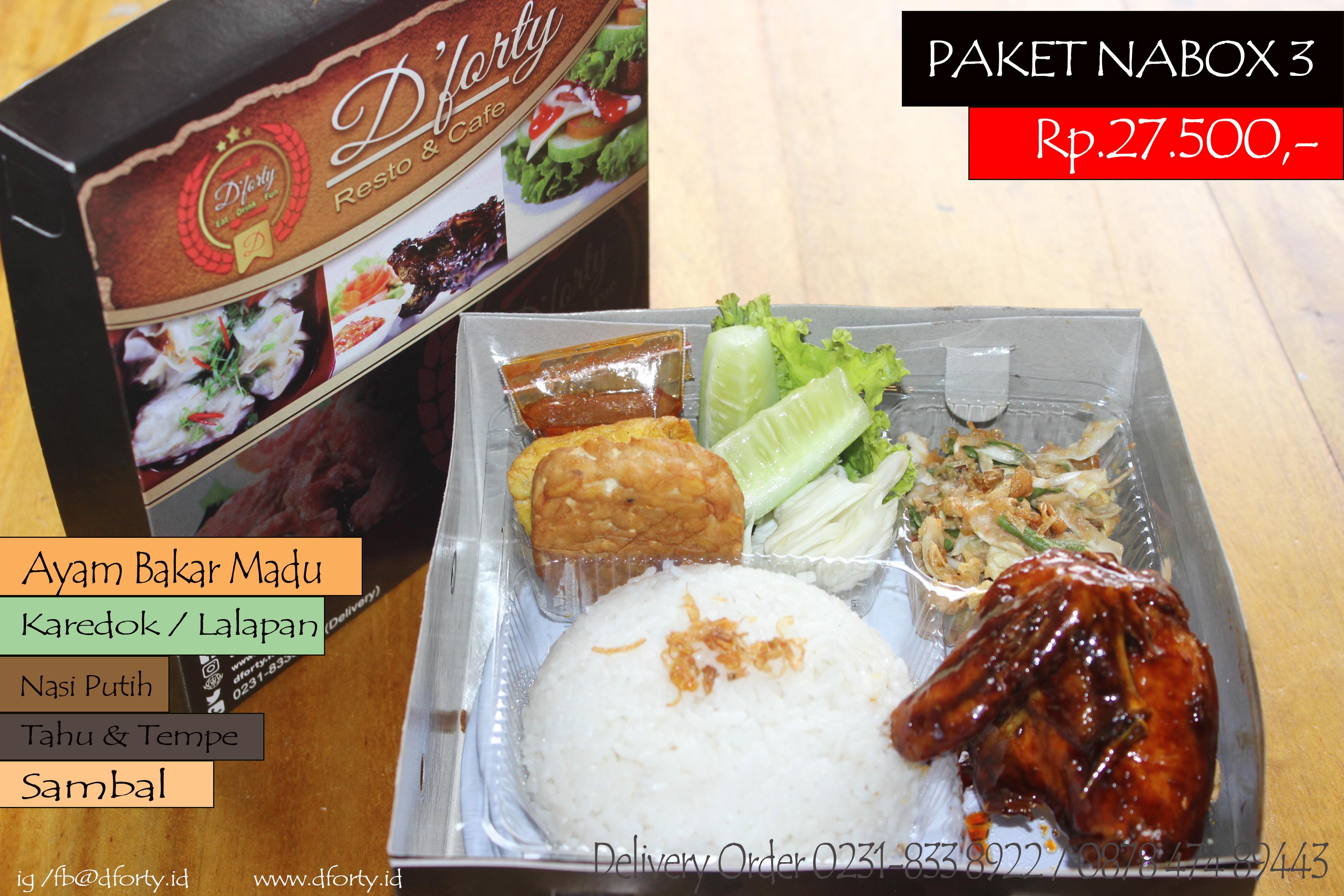 Catering Cirebon Resto