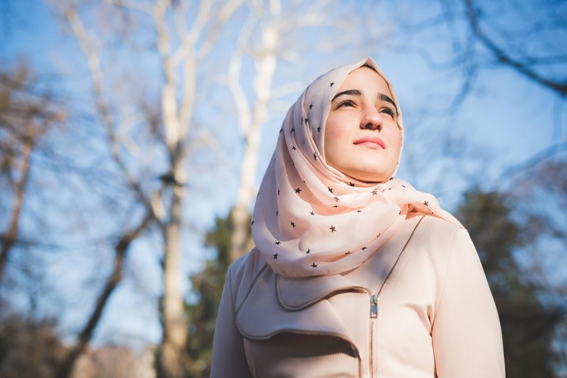 Wisata Belanja Busana Muslim
