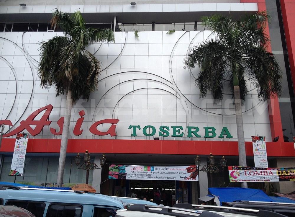 Lowongan Kerja Asia Toserba Cirebon