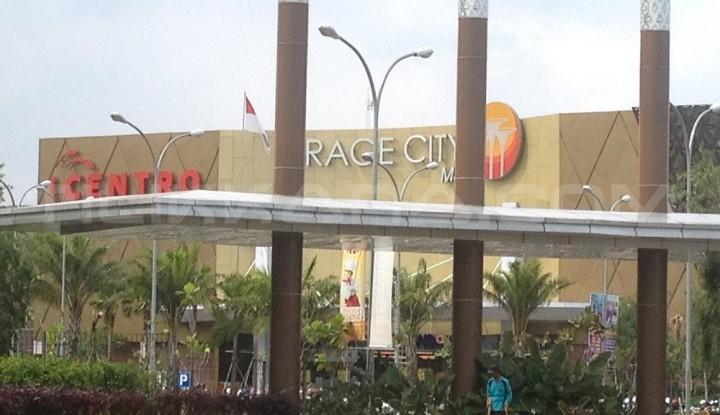 daftar mall di cirebon, grage city mall cirebon, grage mall ii cirebon,
