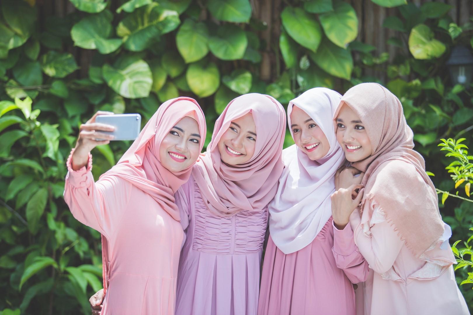 Tips Memilih Fashion Busana Muslim Yang Baik
